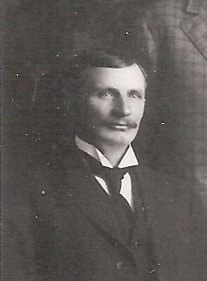 Lindquist, Charles John Aaron
