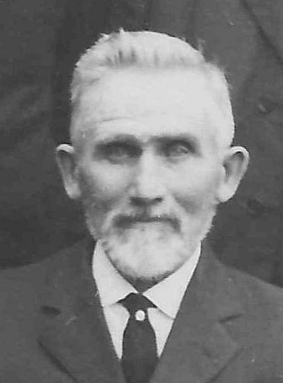 Larsen, Christen