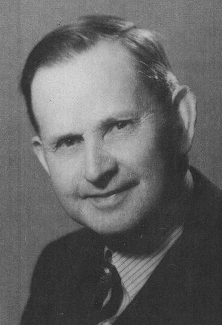 Lundberg, Ephraim