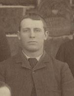 Labrum, Henry George, Jr.