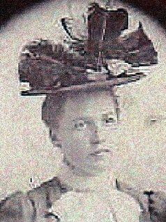 Larson, Hannah Adeline