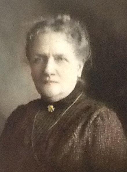 Quinlan, Harriet