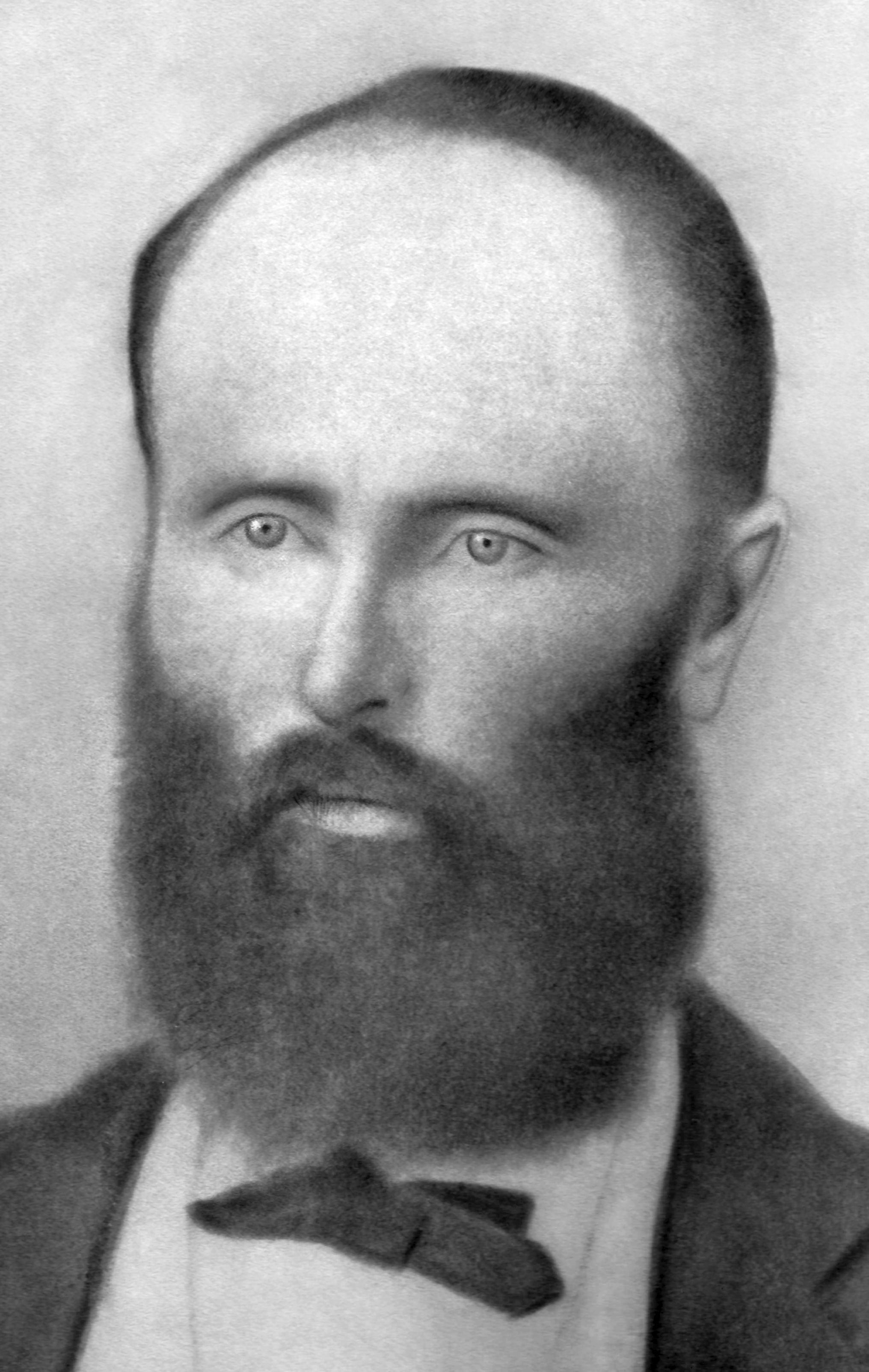 Lisonbee, James Thompson