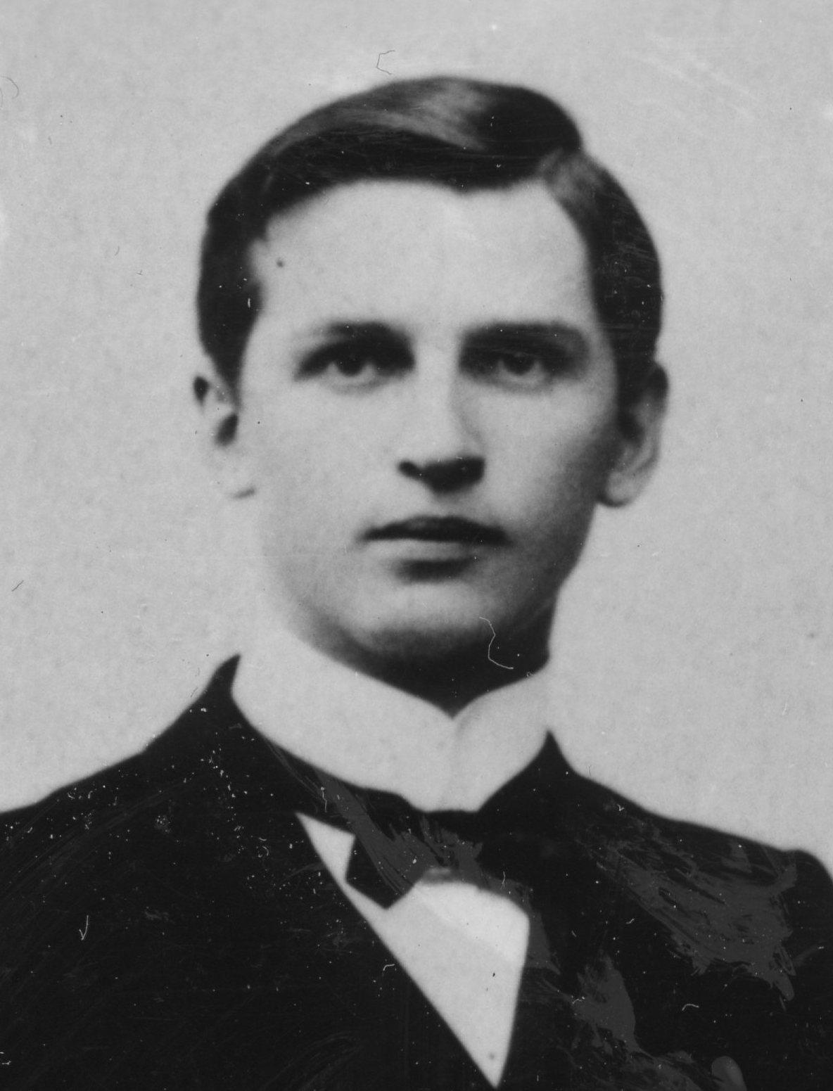 Boehme, John Hugo