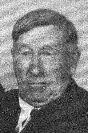 Lewis, John Samuel