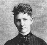 Calder, Louisa
