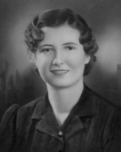 Lloyd, Maude Etheleen Hall