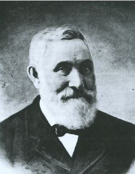 Liljenquist, Ola Nilsson