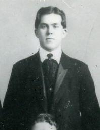 Lillywhite, William Mitchel