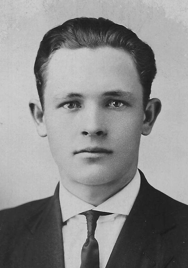 Lindsay, William Henry, Jr.