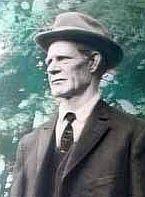 McBride, George Wells