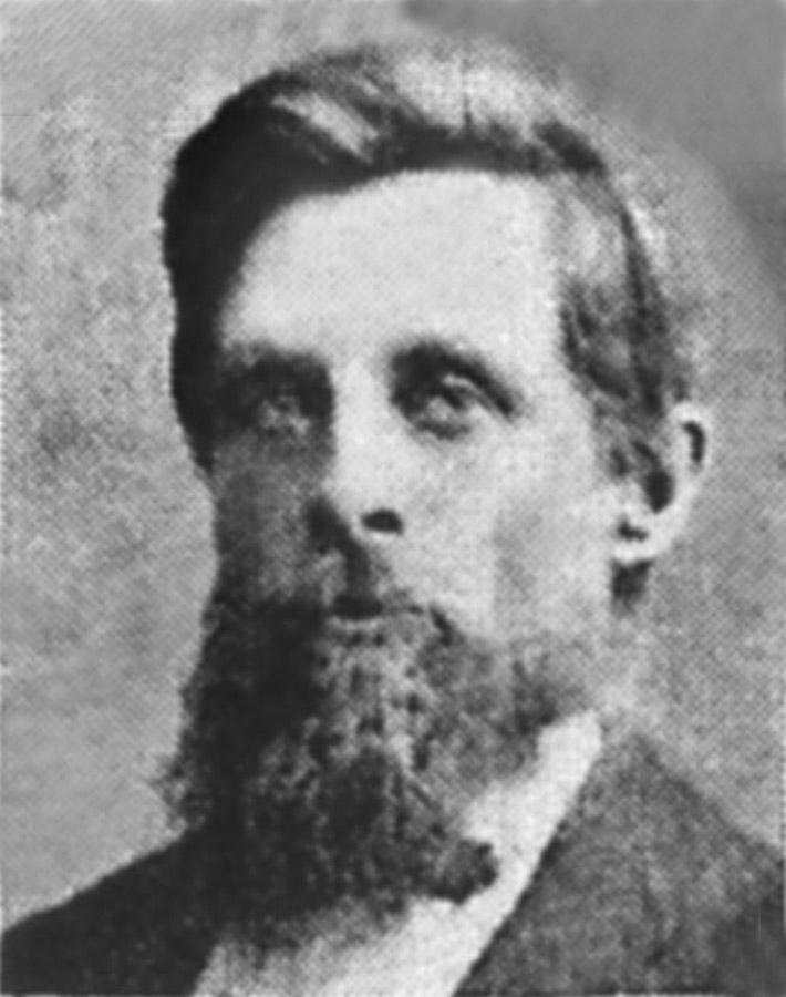 Miller, Henry Willliam