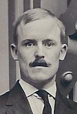 Miller, James Albert
