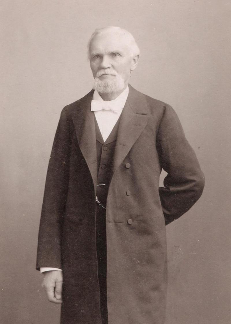 Maeser, Karl Gottfried