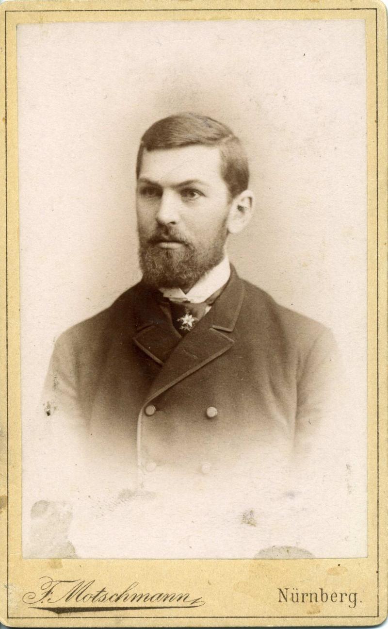 Miller, John Theophilus