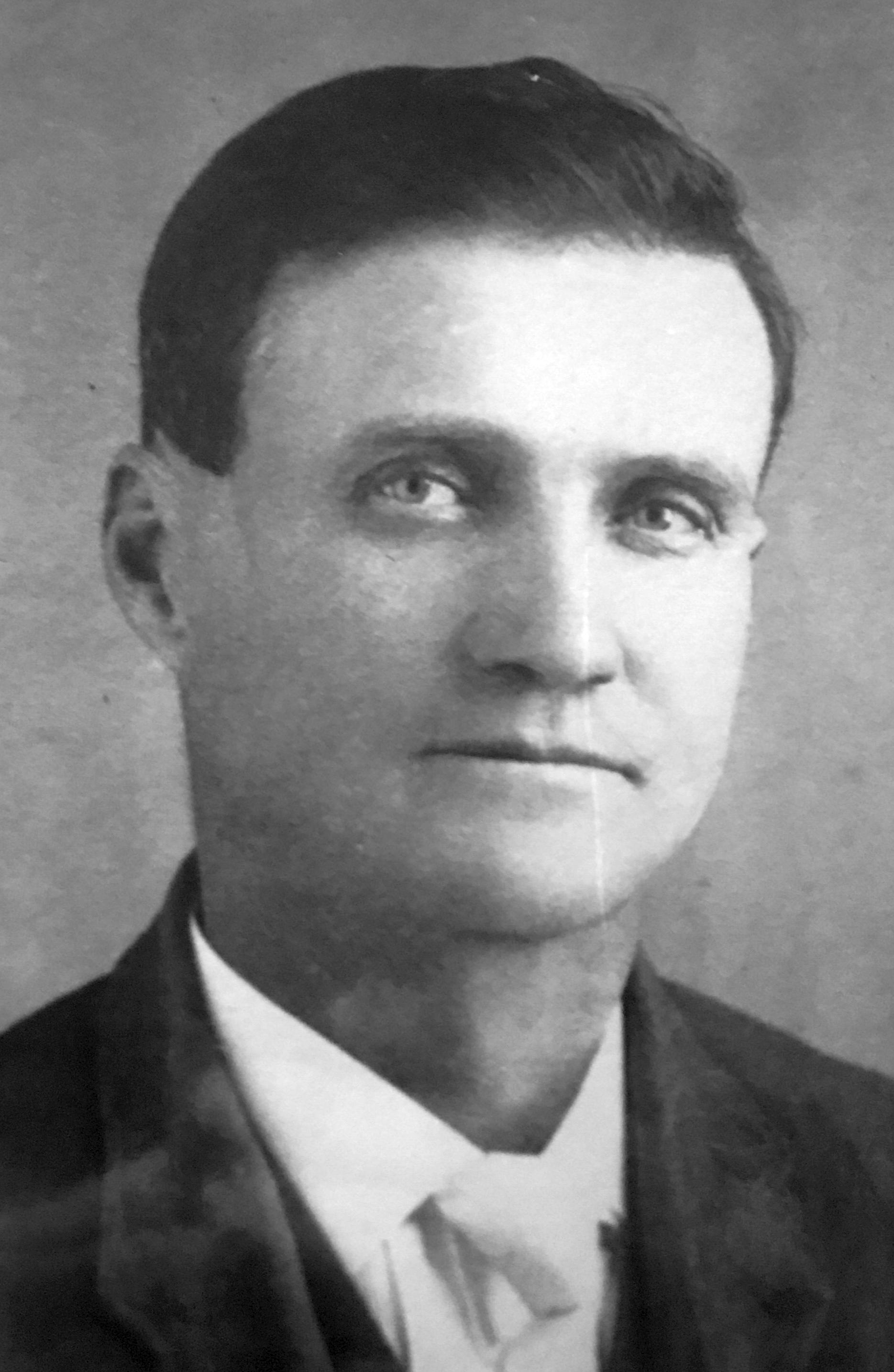 Matheson, Alexander Gordon