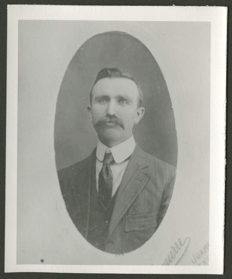 Mortensen, Alma C