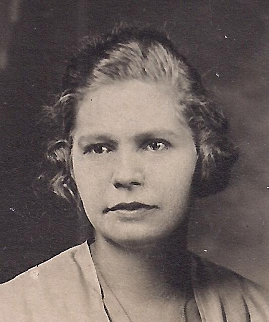 Miller, Almyra Christena