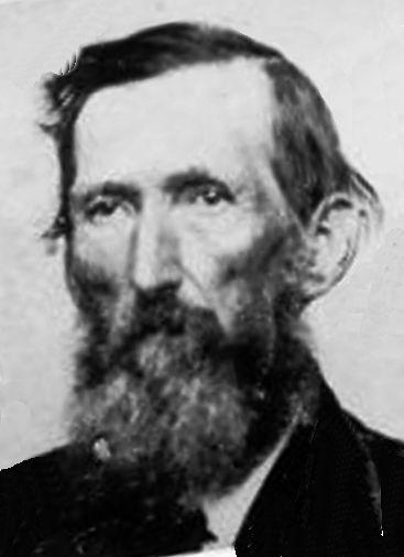 Mc Ginnis, Benjamin
