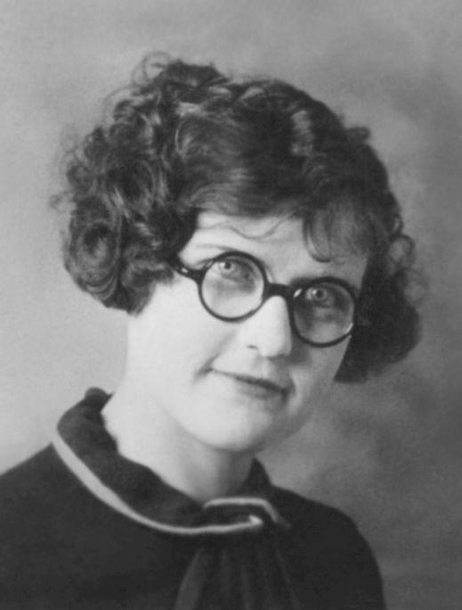 Manning, Bessie Deborah