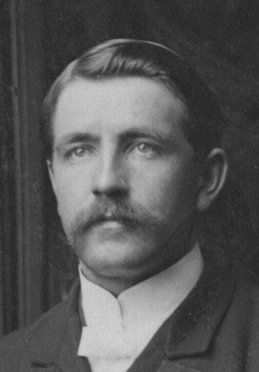 McMullin, Bryant R
