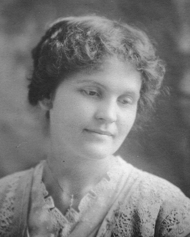 Matheson, Catherine Alice