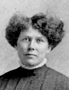Marchant, Katherine Sisa