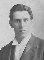 Mann, Charles Busby