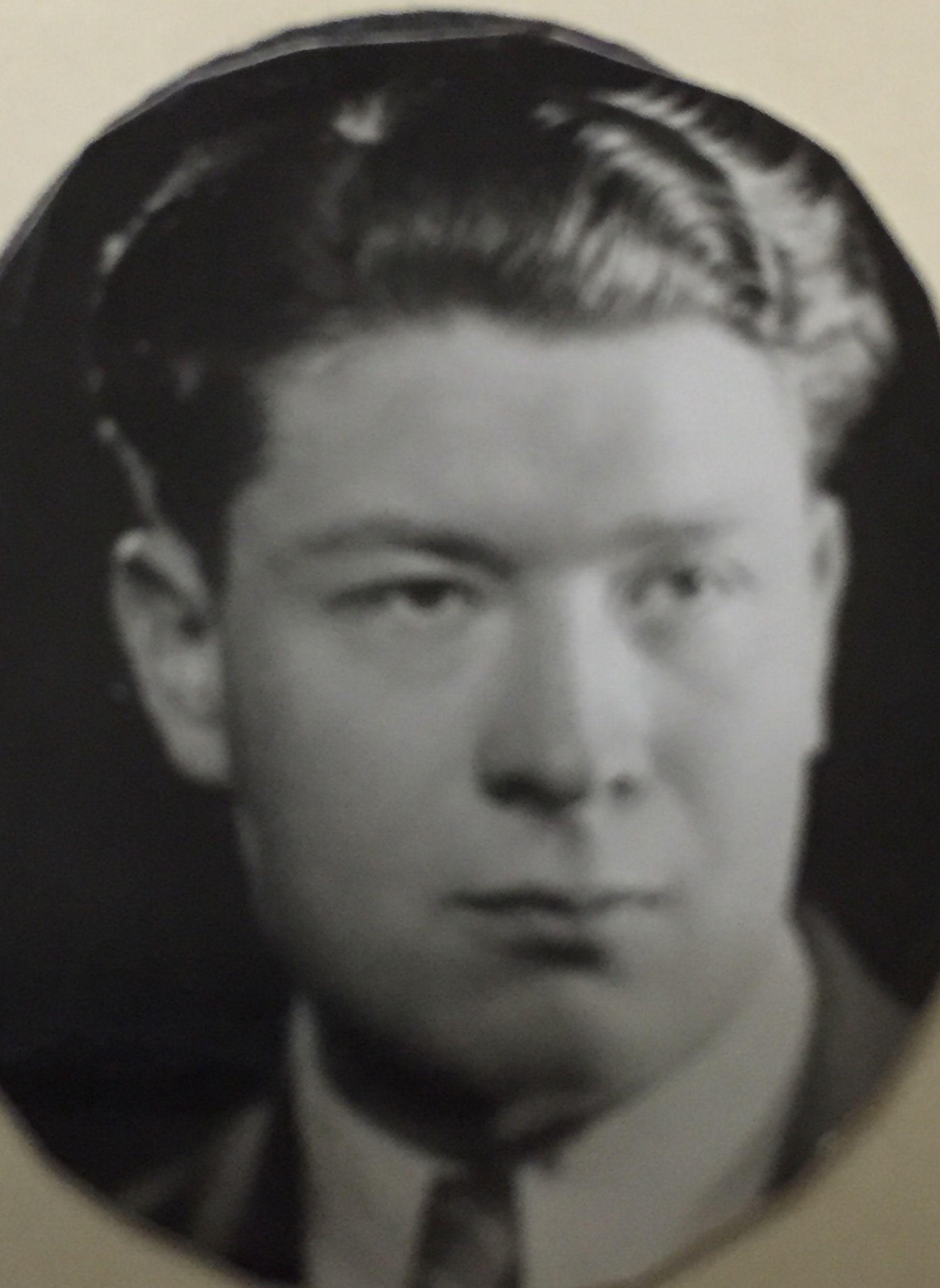 Miller, Charles Dresden