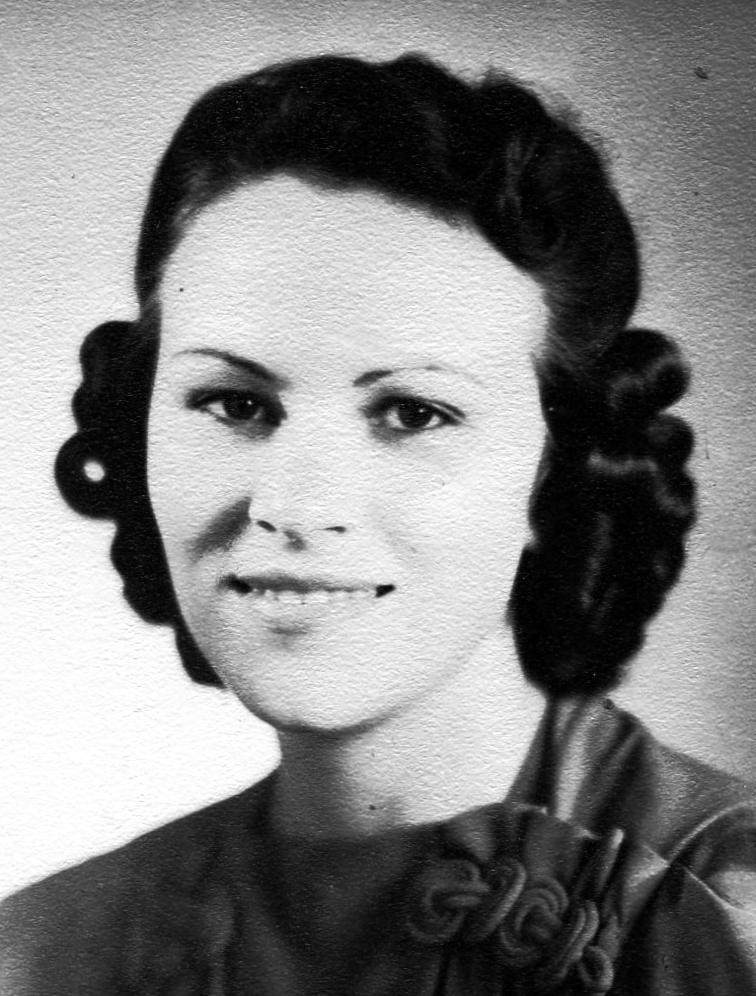 Montgomery, Clarissa Jane