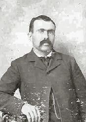 McBride, Don Carlos