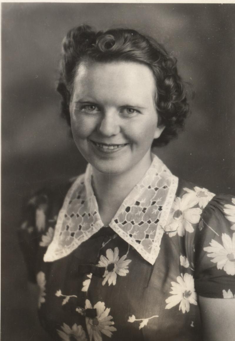 Murphy, Edna Mildred