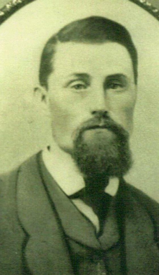 Miles, Edwin Ruthven