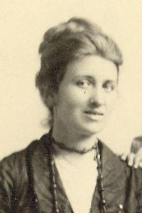 Johnson, Eldora Catherina
