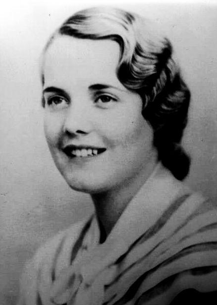 Mace, Elise Ruth