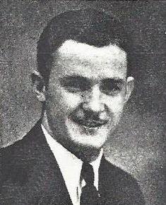 Madsen, Ernest Wallace