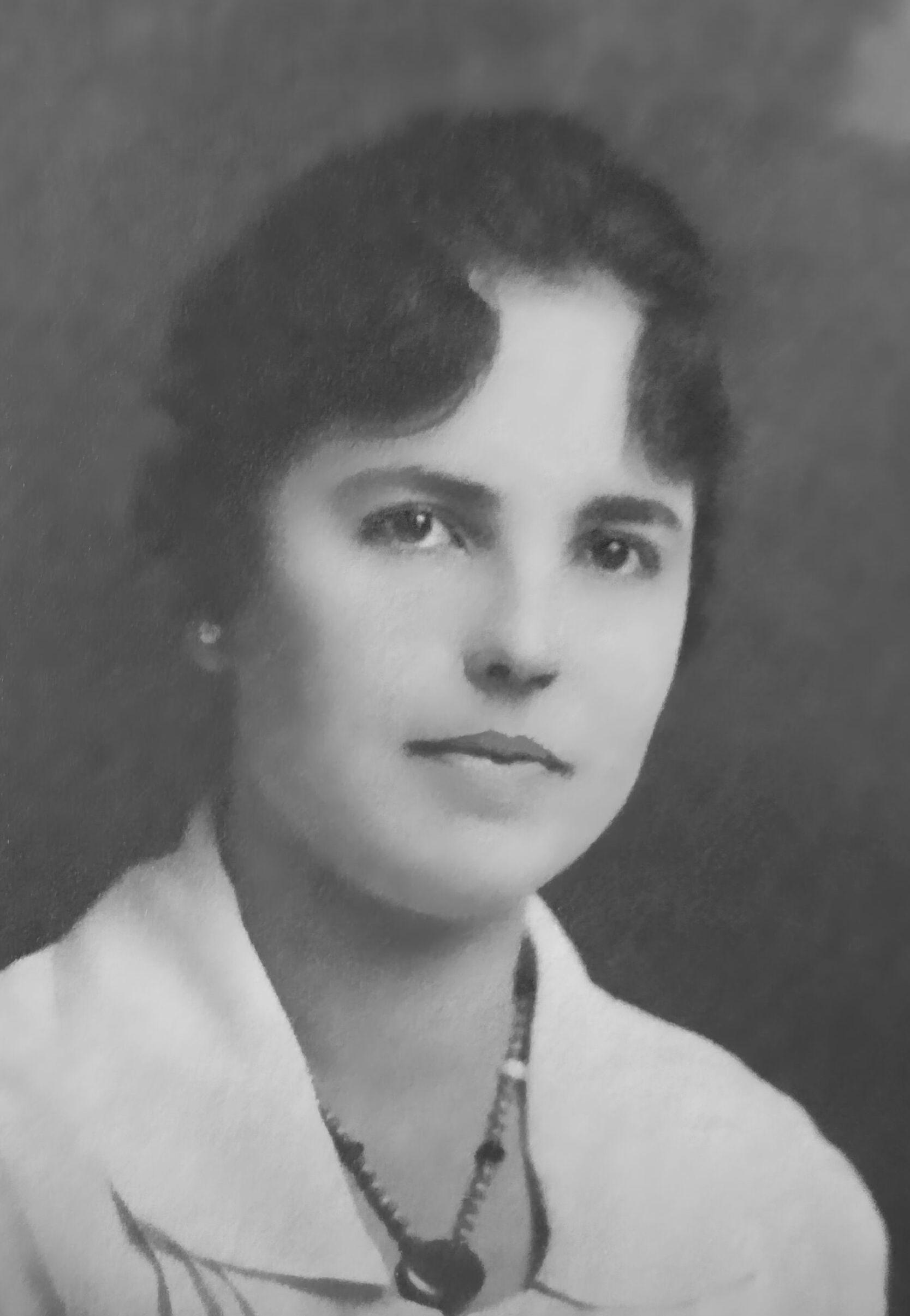 Monsen, Fanny Marguerite