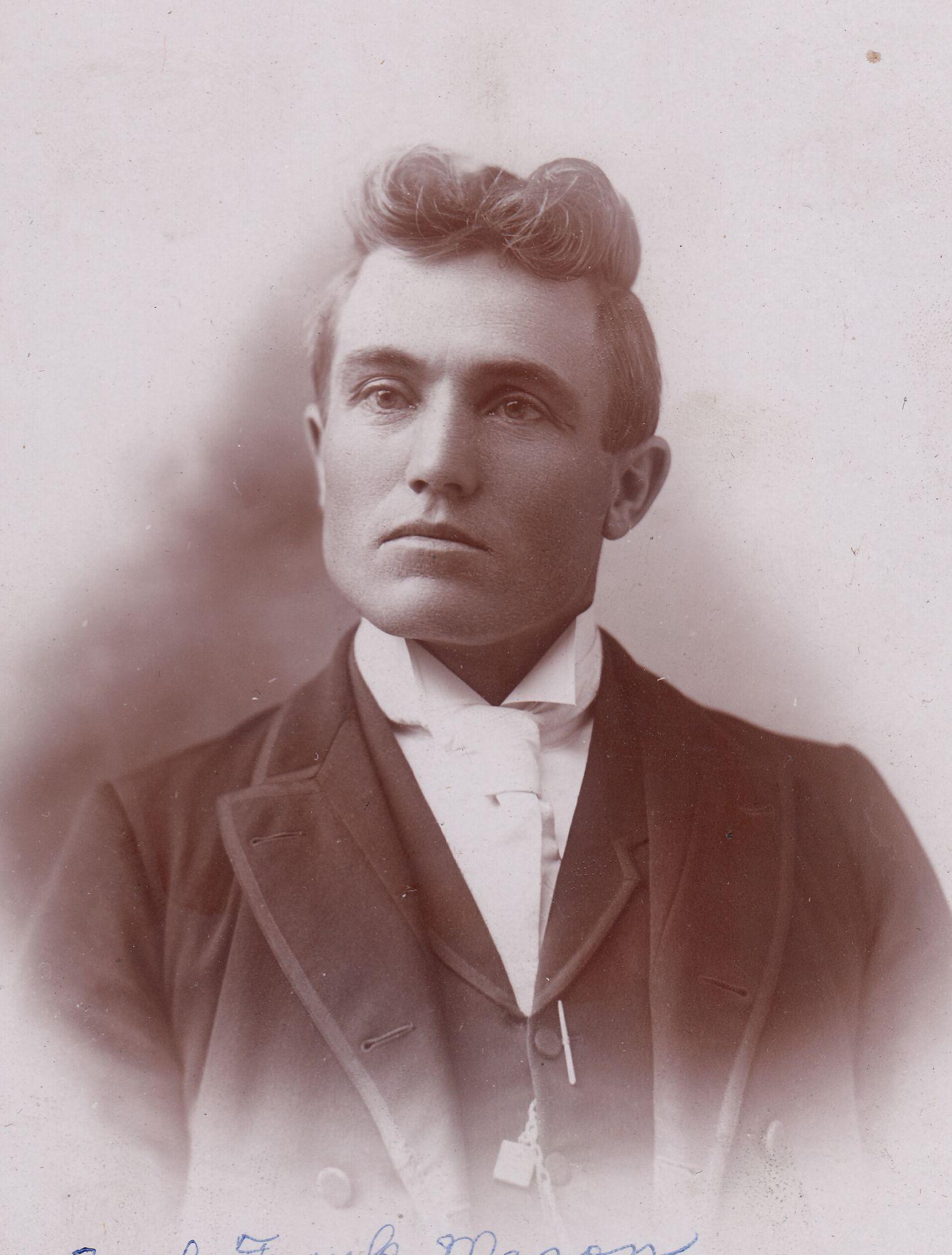 Mason, Frank Henri