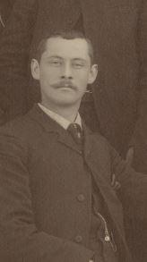Merrill, Frank Felshaw