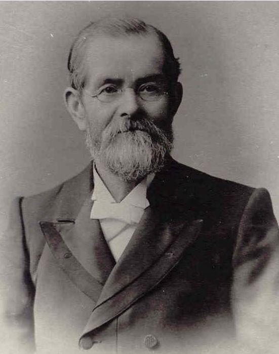 Mitchell, Frederick Augustus Herman Frank