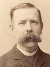 May, Frederick John Augustus