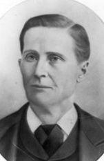 Marsh, George Josiah