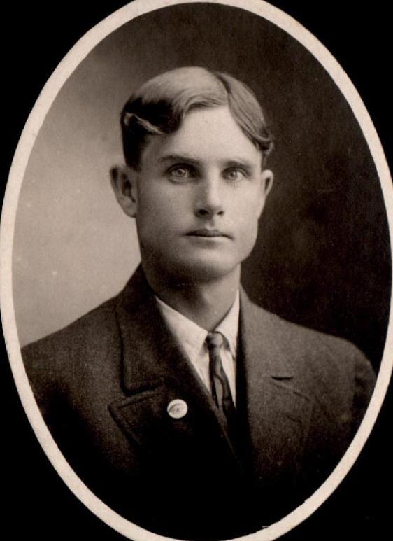 Morris, George Edwin