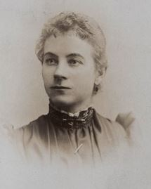 Geertsen, Georgina Petrina