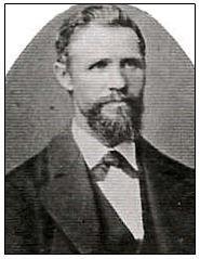 Magleby, Hans Olsen