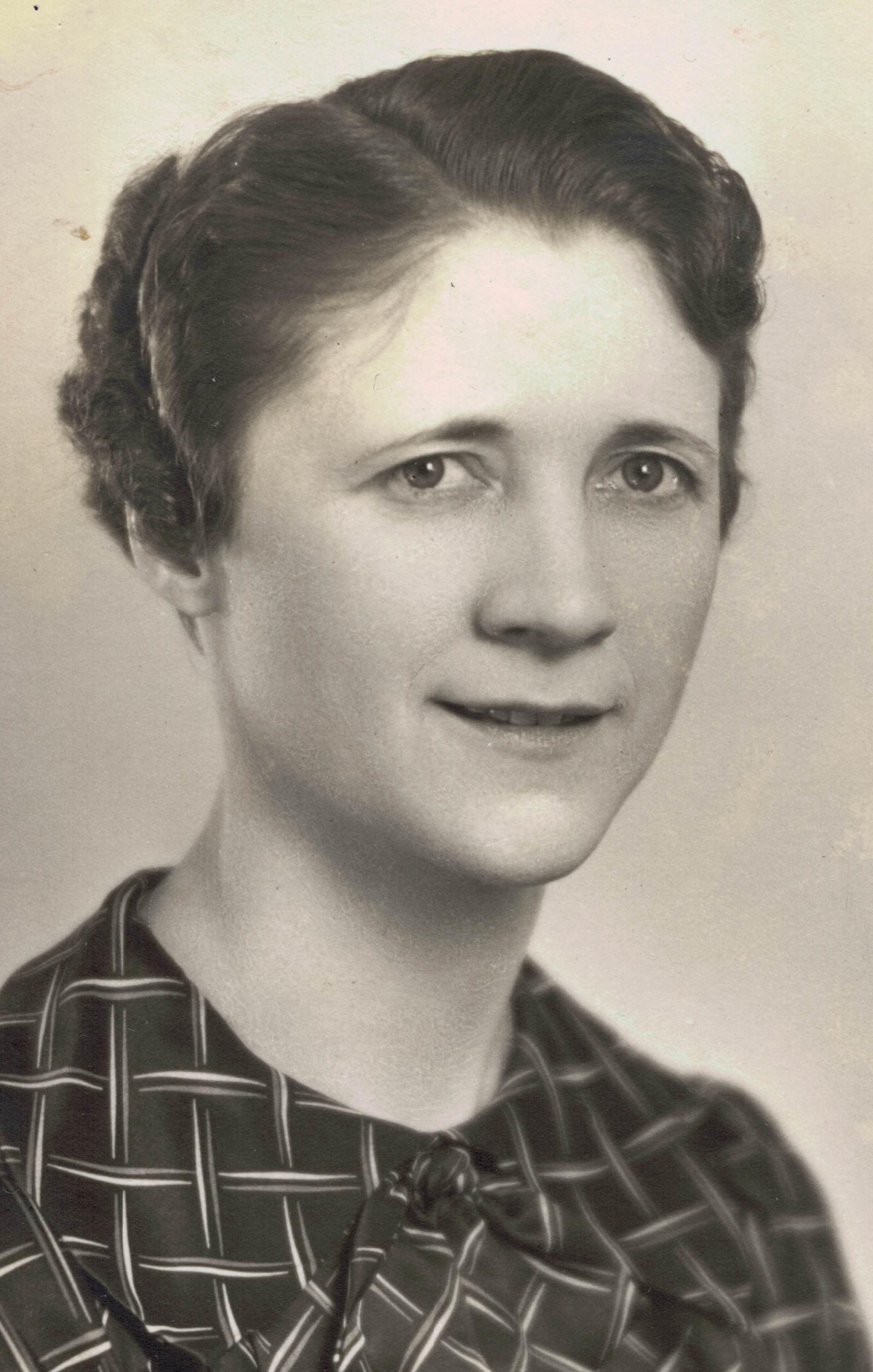 Morris, Harriet Iva
