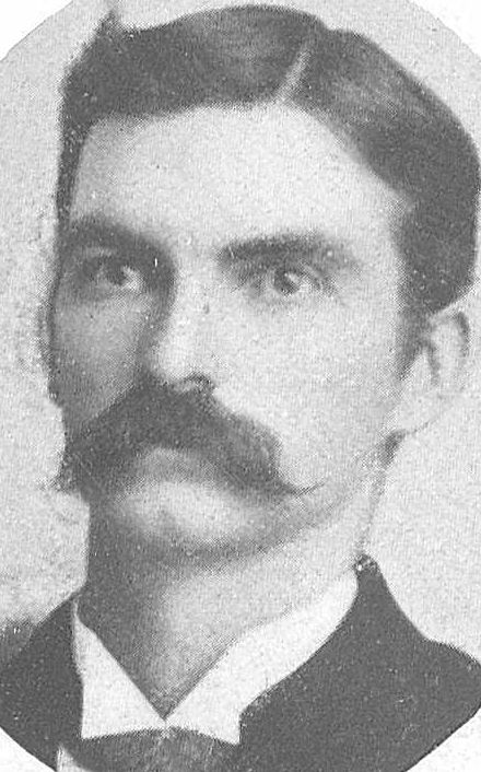 Mills, James Thomas