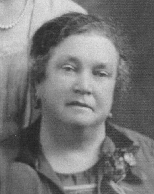 Warnock, Jane Adam