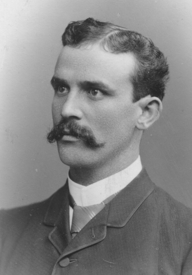 Martineau, Jesse Nathaniel