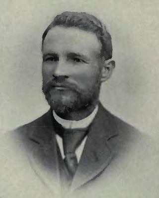 Magleby, John Ephraim